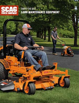 SCAG Power Equipment | St  Joseph Tractor | 2 Missouri